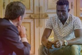 Élégie pour les migrants: Pour Mamoudou, Mohsen, John, Rachid, Fatou, Sarah... et les autres.