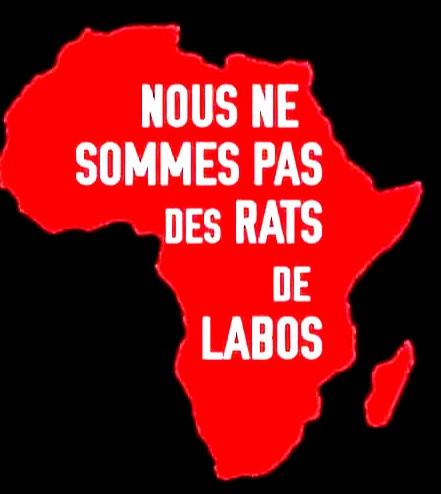 Covid-19 en Afrique: Fini la vassalité scientifique et politique.