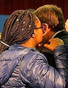 Sibeth Ndiaye: La Sénégalaise qui murmura à l'oreille du Président de la France