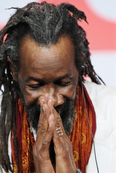 """Sotigui Kouyaté: """"Toute organisation qui permet aux peuples de se rencontrer fait du bien au mo"""
