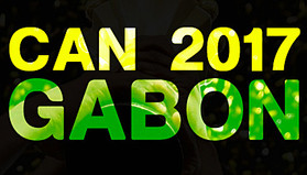 Can 2017 au Gabon: 192 milliards pour accueillir le foot africain.