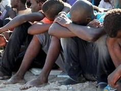 Colère et Résistance debout l'Afrique