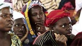 JIFA 2020: Plaidoyer de Femmes d'Afrique.
