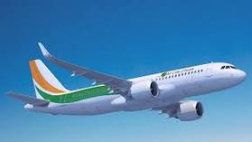 Coup de pouce de la BAD: Air Côte d'Ivoire prend de l'air.