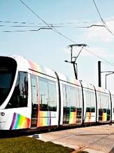 Sénégal: Le train express régional Dakar-AIBD bientôt sur les rails