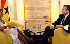 """Relations """"France-Afrique"""": Macron l'arrogant?"""