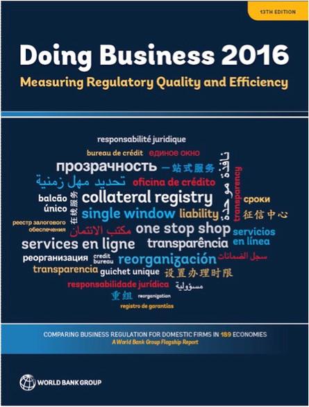 Classement Doing Business: Le Sénégal dans le top 10 des meilleurs réformateurs