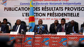De l'utilité des élections en Afrique.