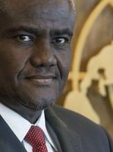Nouveau Président de la Commission de l'UA: Idriss Déby réaffirme son pouvoir.