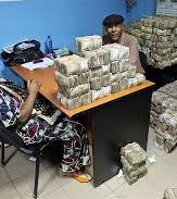 L'Afrique face à la criminalité financière