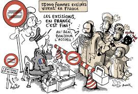 Demande d'asile: La France sur le banc des accusés!