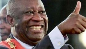 Laurent Gbagbo est libre. Je pleure, laissez-moi pleurer.