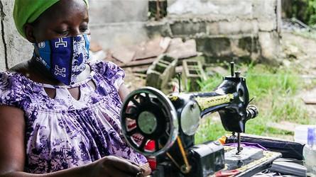 Pandémie du Covid-19: Une opportunité de transformation de l'Afrique?