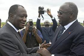 Côte d'Ivoire: L'impossible réconciliation?