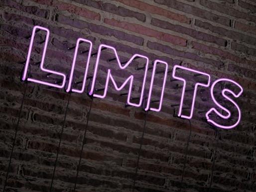 God Will Limit Adversity