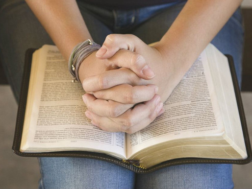 Worry and the Word