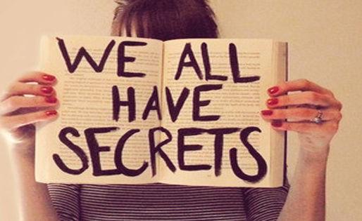 Secret Sin