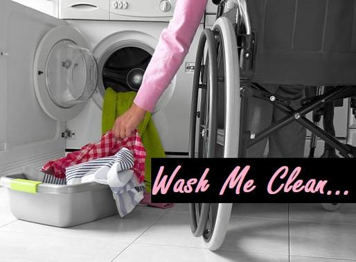 God's Laundry Day
