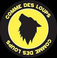 Logo Comme des Loups