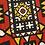 Thumbnail: Reversable African Print Masks