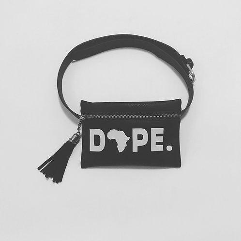DOPE. Waist Wallet