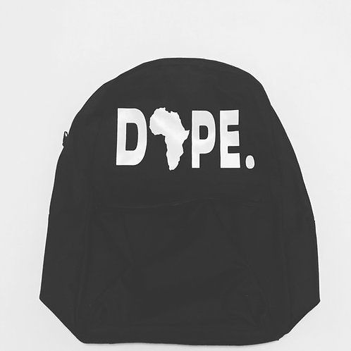 DOPE. Back Pack (Adult)