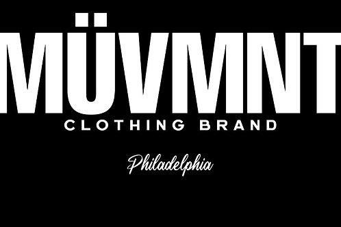 MUVMNT Clothing Brand