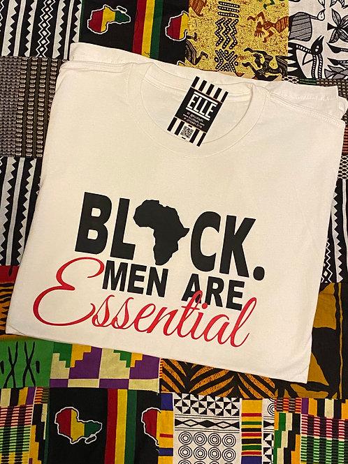BLACK MEN ARE ESSENTIAL