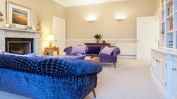 21 Hanover Street Living Room #2