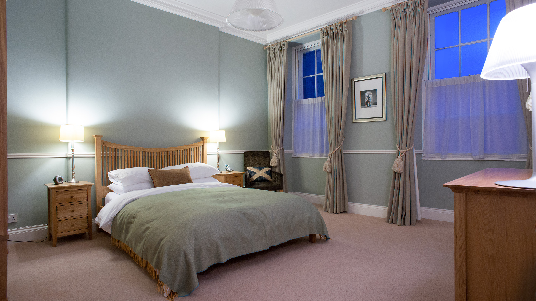 21 Hanover Street Master Bedroom #1