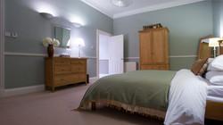 21 Hanover Street Master Bedroom #2