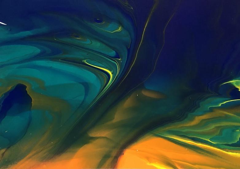 Sunlight River