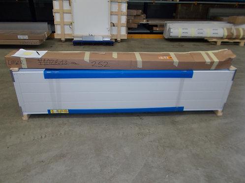 Hörmann Sektionaltor LPU42 2500 x 2125 mm