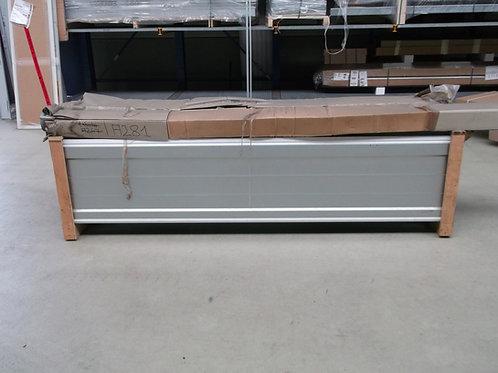 Novoferm Sektionaltor ISO 34 2500 x 2125 mm