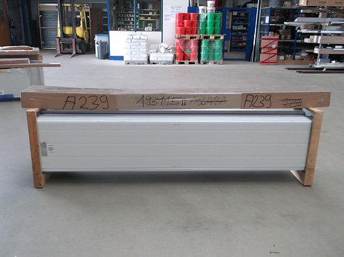 Novoferm Sektionaltor ISO 45 2500 x 2250 mm