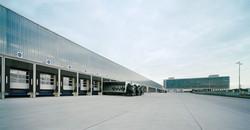 Industrietor Hörmann