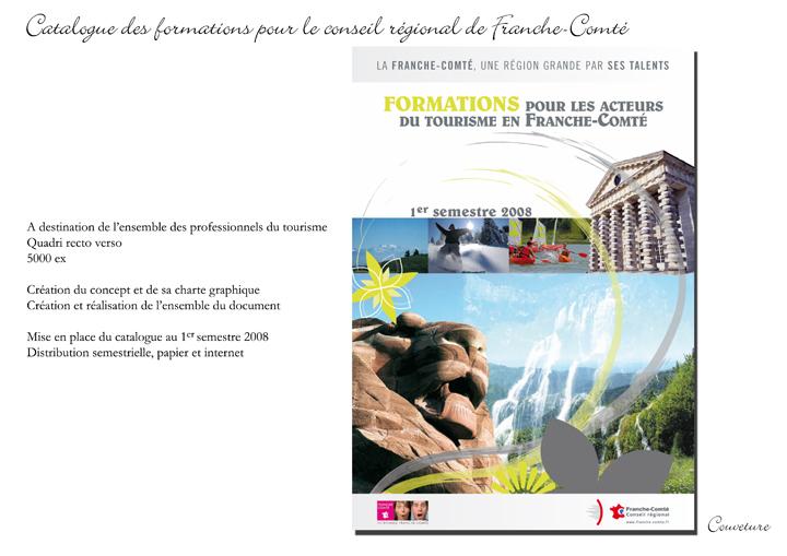 Conseil Régional Franche-Comté