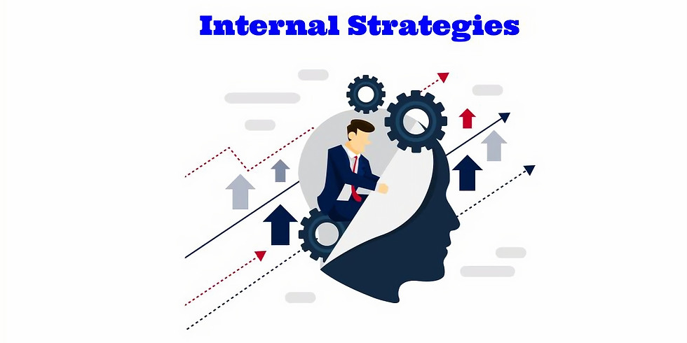 NLP - Eliciting Strategies