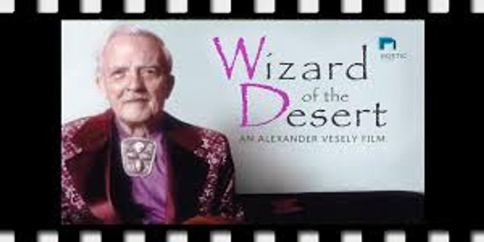Movie Night - Wizard of the Desert