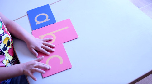 Montessori Promo