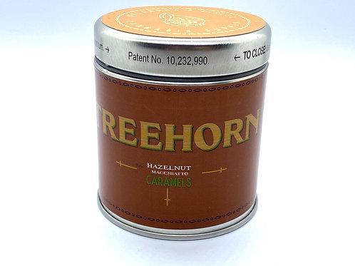 Treehorn - Hazelnut Macchiato Caramels