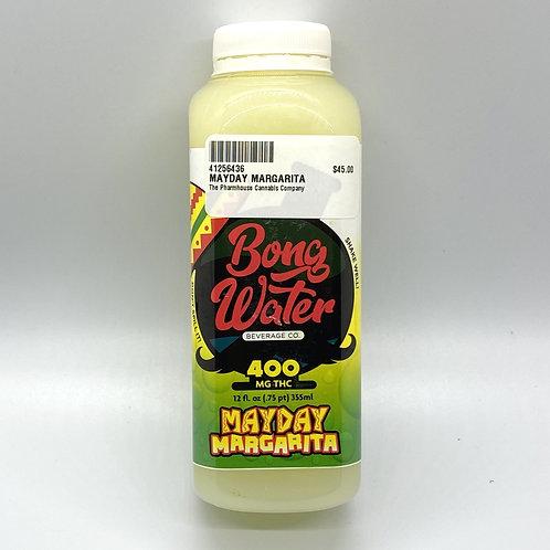 Mayday Margarita - Bong Water