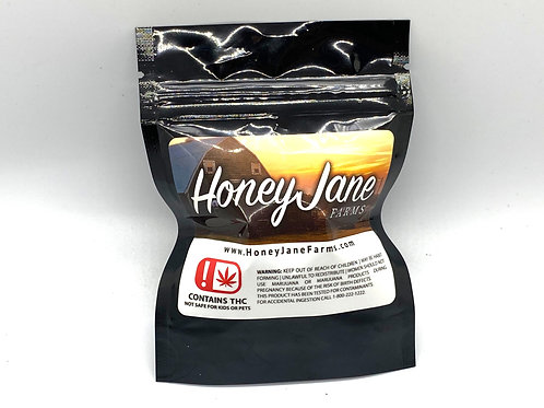 Honey Jane - Cindy99 x GDP rosin sap