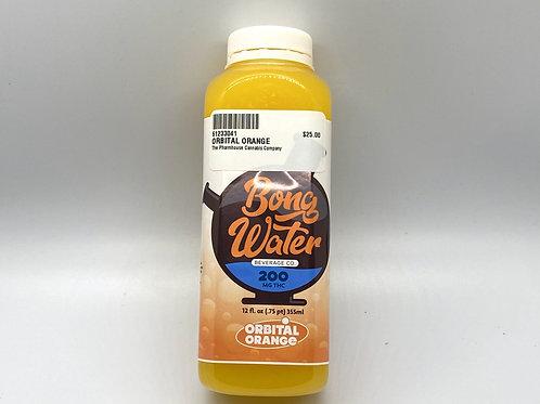 Orbital Orange - Bong Water