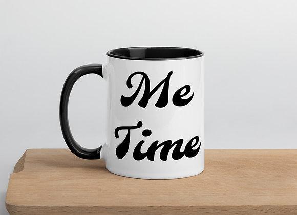 """""""Me Time"""" Mug"""