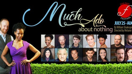 Much Ado About July