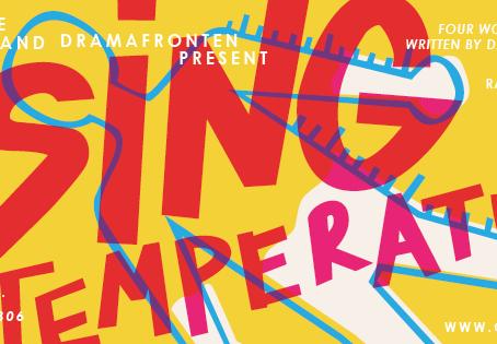 """""""Rising Temperatures"""" at Akvavit Theatre"""