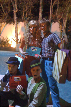 Família Tribanco
