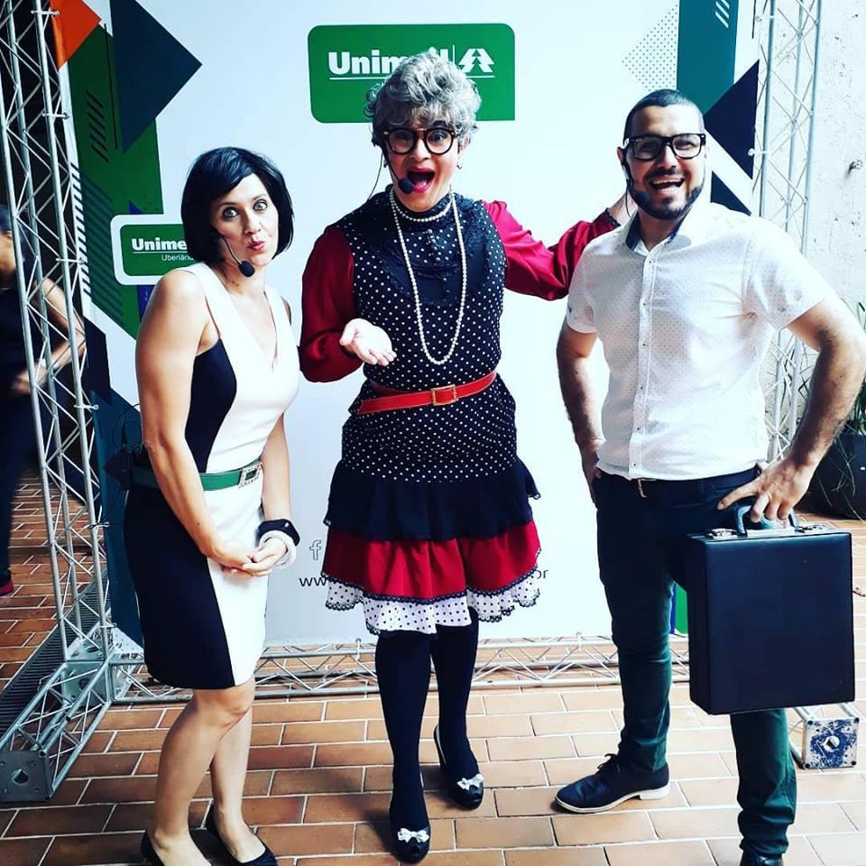 Encontro de Colaboradores Unimed Uberlândia