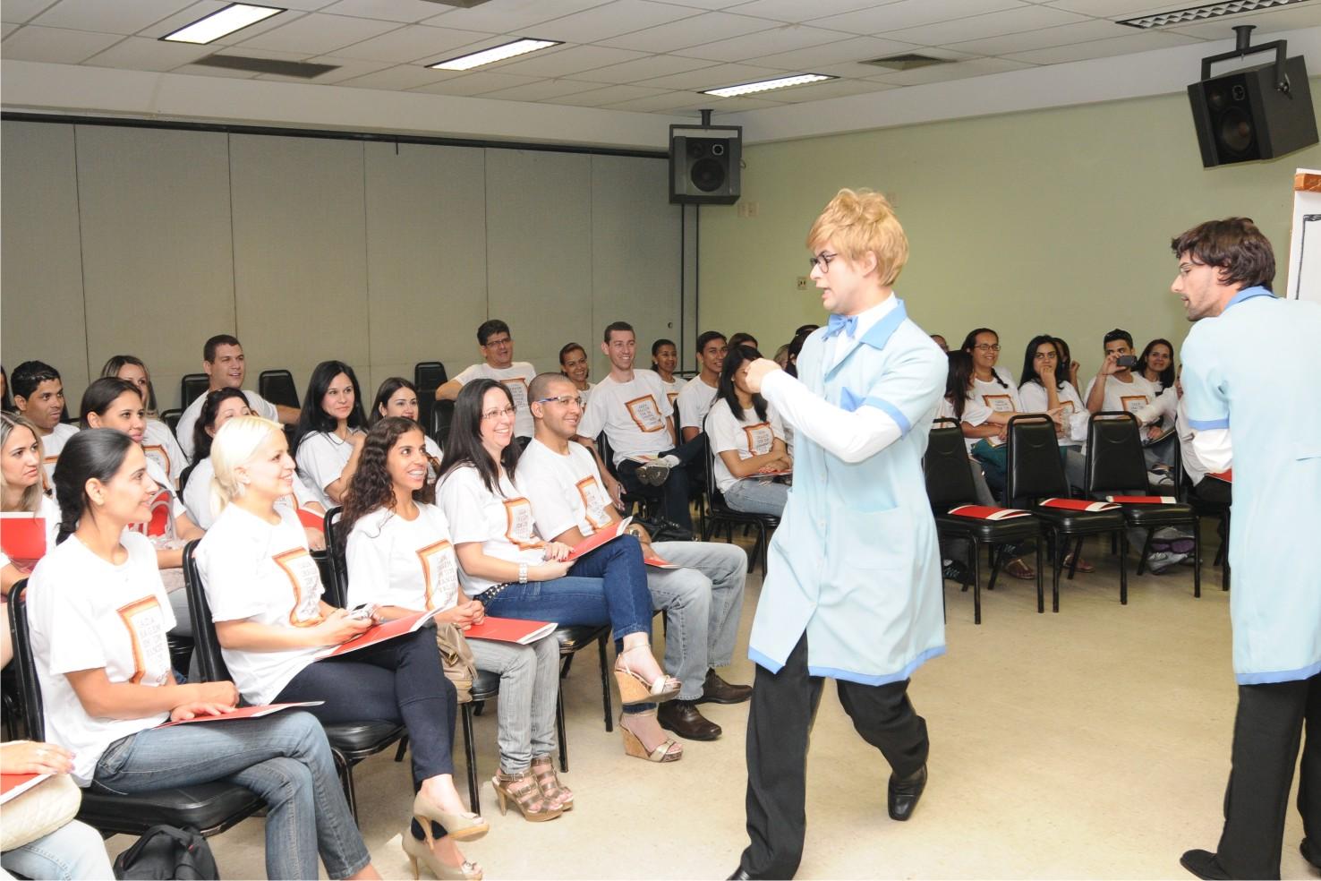 Professor Simpatia Radioclínica